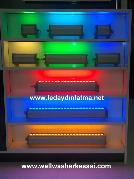 12 led wallwasher